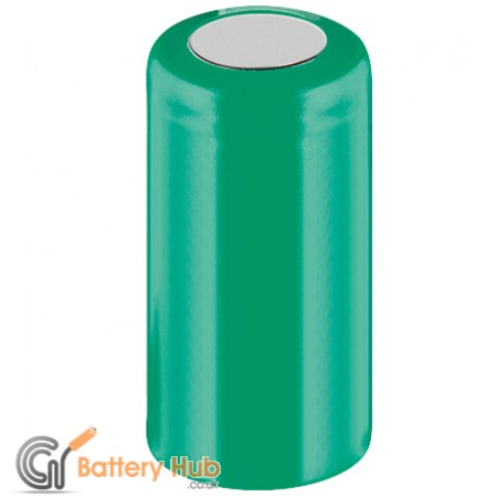 SUB-C Ni-MH 2/3AA Battery 1.2 V - 650 mA