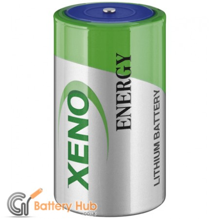 Lithium Thionyl Chloride Battery Xeno XL-200 F