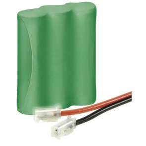 Battery pack AA-3 for cordless Phones - Universal