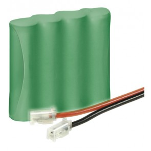 Battery pack AA-4 for cordless Phones - Universal