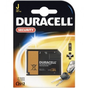 Duracell - 4 LR 61 1-BL J (7K67) Battery