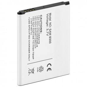 Replacement Battery for Samsung Galaxy S3 9300