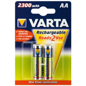 Varta READY2USE - 2 x AA 2300 mAh