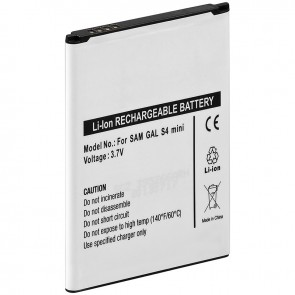 Replacement Battery for Samsung Galaxy S4 mini (i9190/i9195)