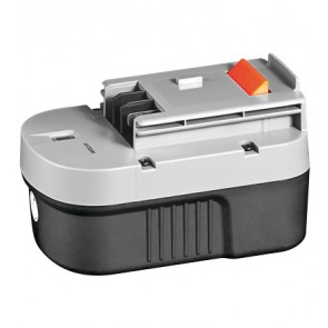 Black & Decker battery pack for 499936-34 / 499936-35 / A14 / A144F / HP