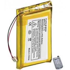 PDA Battery for Palm m550 - Tungsten T/T2/T3/T5