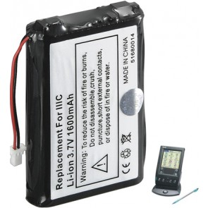PDA Battery for Palm IIIc
