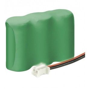 Battery pack 2/3AA-3 for cordless Phones - Hirose