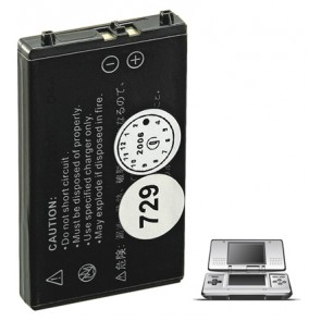 Battery for Nintendo DS (NDS- NTR001/NTS003)