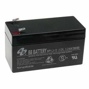 Sealed Lead Acid Battery 12V 1.2Ah