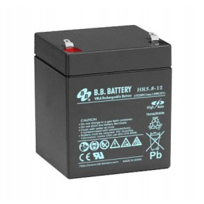 Sealed Lead Acid Battery 12V 5.8Ah